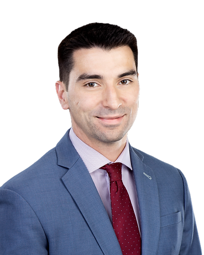 Raphael Collazo Commercial Real Estate
