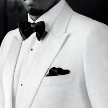 First Annnual Black Tie Gala