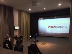 Canberra Golf Simulator