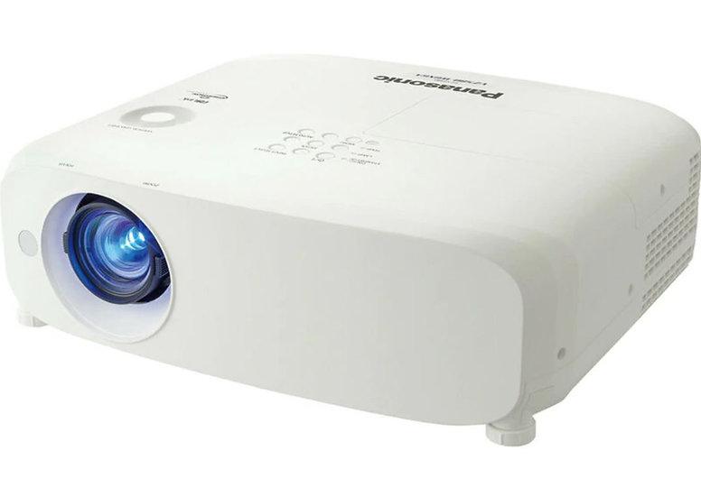 Panasonic VZ585 Projector