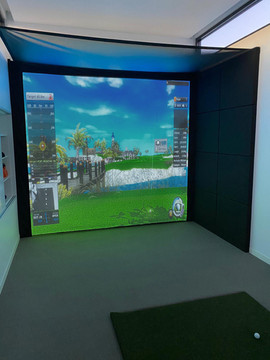 Bravo Golfsim Caulfield