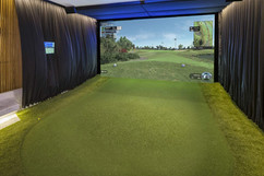 Brisbane Golf Simulator