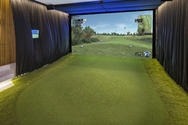 Brisbane Golf Simulator