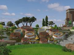 Creative Golf 3D