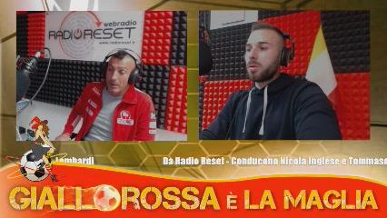 """""""Giallorossa è la maglia"""" post Benevento-Verona - Parola ai tifosi"""