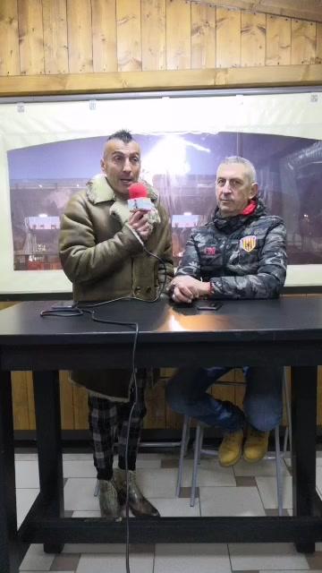 Studio allo Stadio | Post partita Benevento-Brescia