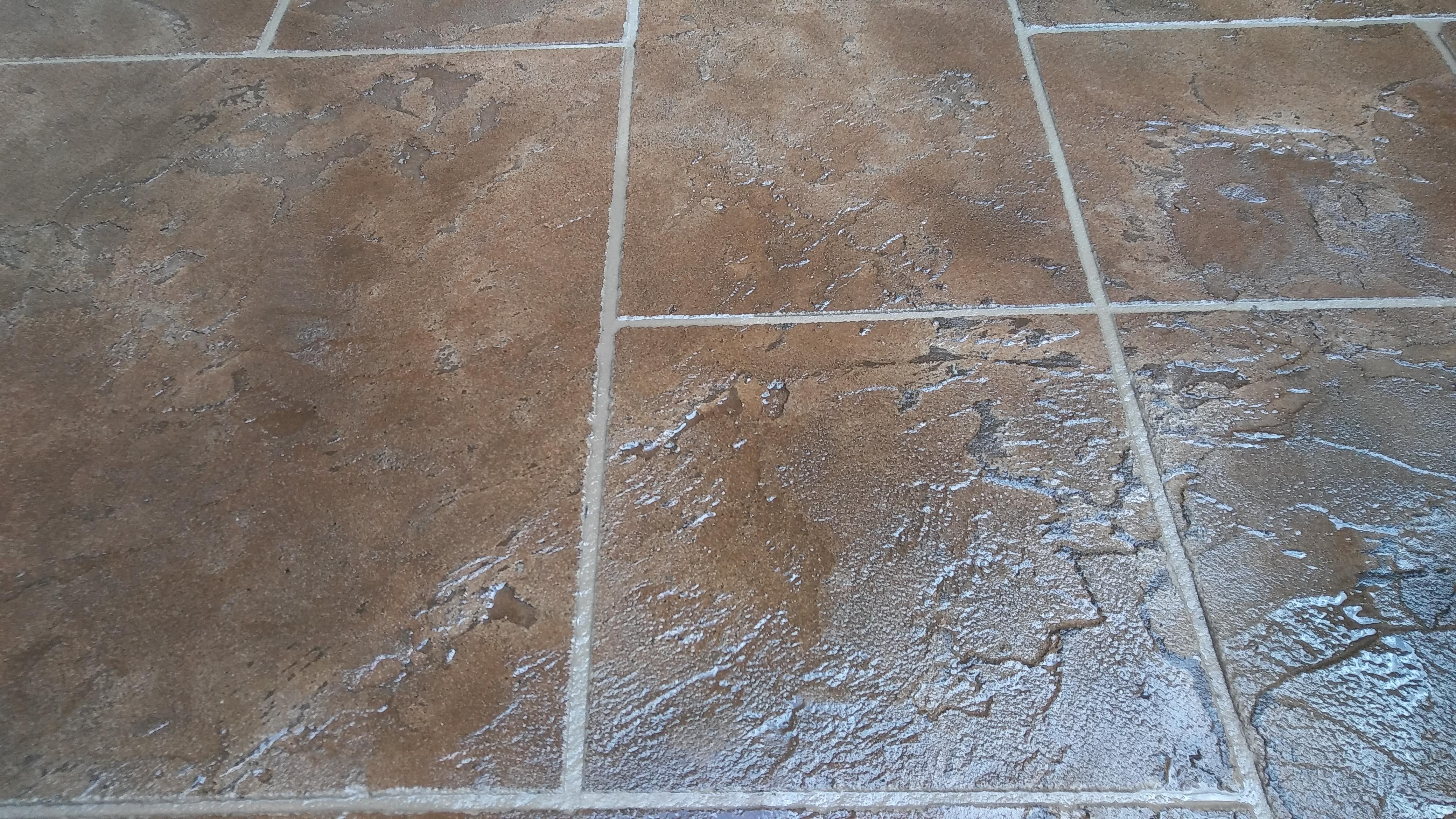 Concrete Stone Overlay - Cypress TX