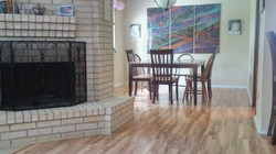 Laminate Wood Flooring - Cypress TX