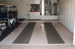 Clean Garage Floor Coating