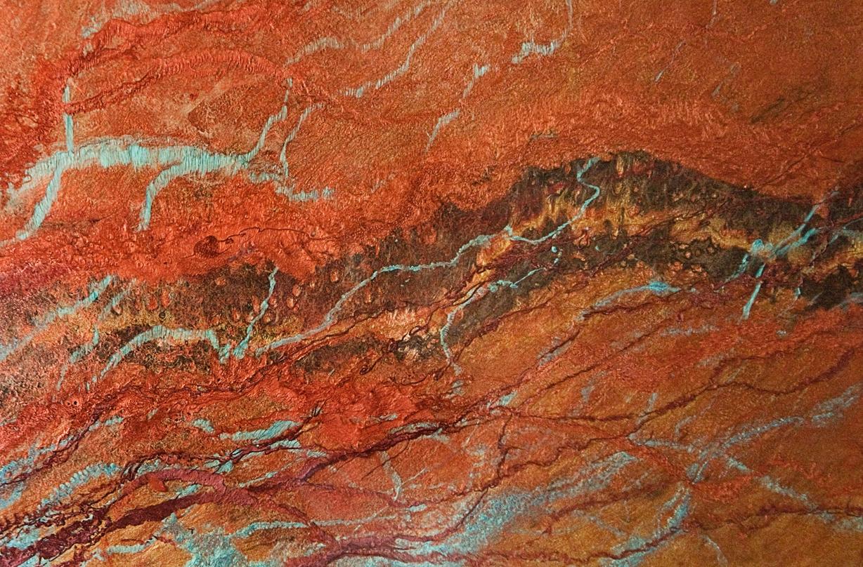 Rock Art Pintings - Hosuton TX
