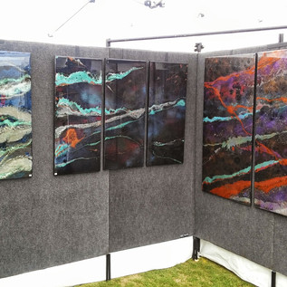 Woodlands Waterway Art Festival - The Woodlands TX