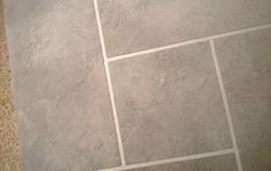 Concrete Tile Look - Houston TX