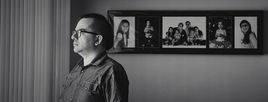 Gonzalo Novoa - Perth Wedding Photographer