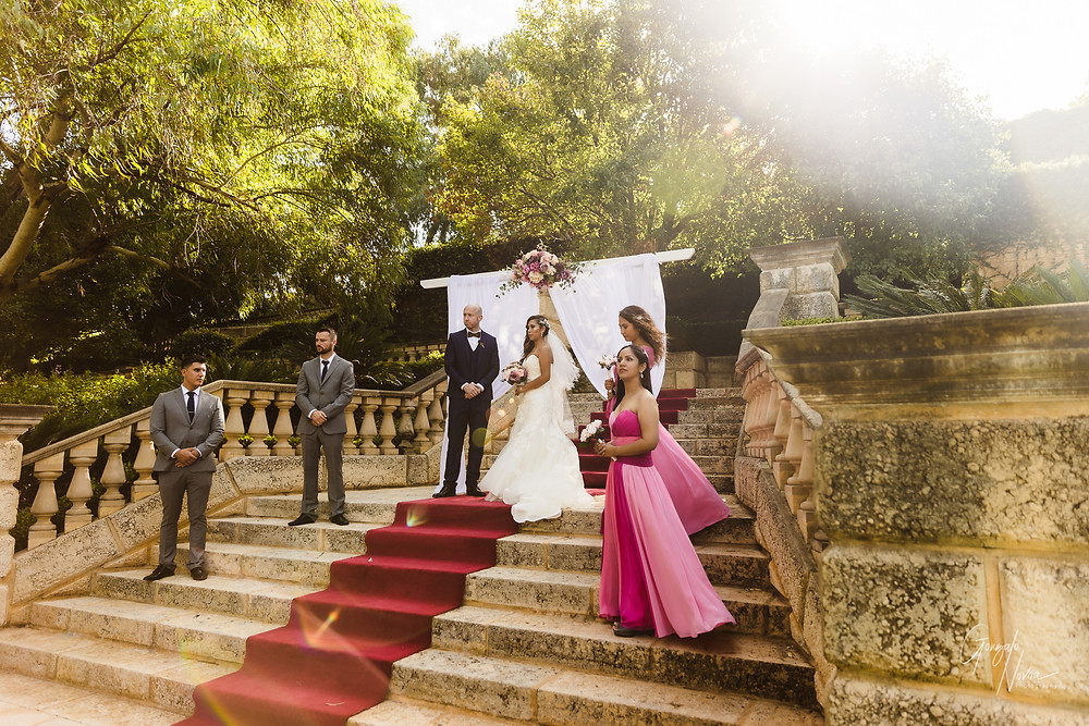 Perth Wedding Photographer, Wedding Ceremony - Gonzalo Novoa Photography at Caversham House
