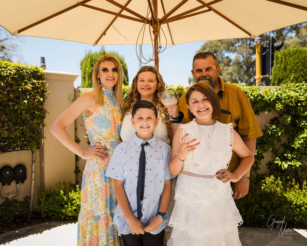 Perth Event Photographer, Birthday Party
