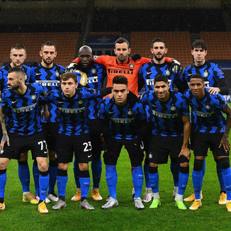 El Inter batalló pero no pudo