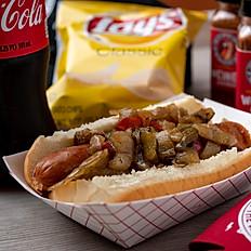 Single Sausage Dog Combo