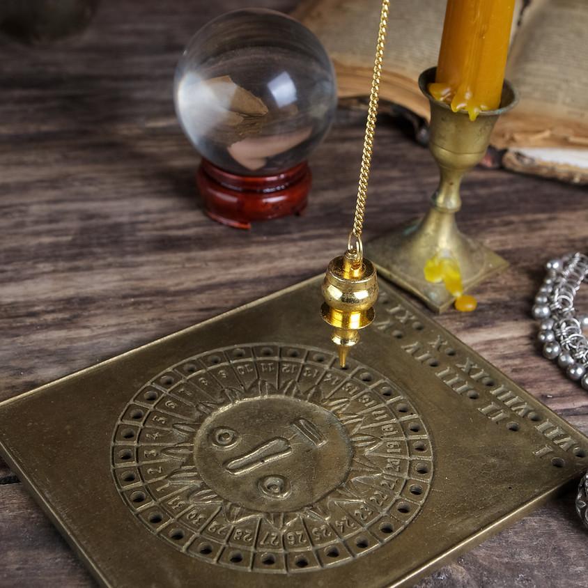 Pendulum Magick