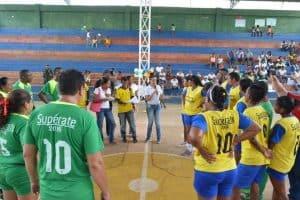 Fútbol por la Paz y la Reconciliación