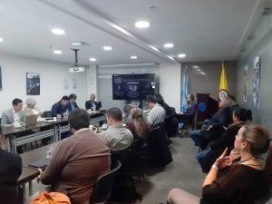 Fundación Evolución Caribe participa en reunión de articulación interinstitucional convocada por Mis