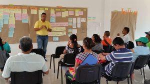Fortalecimiento de las Capacidades para la Participación y la Incidencia Política