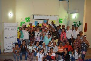 Avanza el fortalecimiento de la Acción Comunal en Sucre y Bolívar