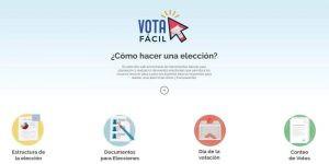 Vota facil