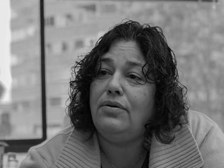 «Hay cosas peores que la muerte» – Soraya Bayuelo