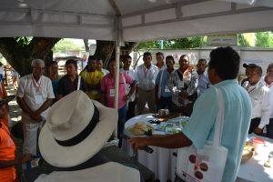 El Bajo Magdalena Dialoga para Avanzar hacia la Paz Territorial a Partir del Desarrollo Rural
