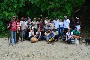 Comunidad afro lanza iniciativa de paz en San Cristóbal