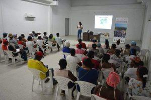 Sociedad civil de Bolívar y Sucre se prepara para prevenir compra de votos