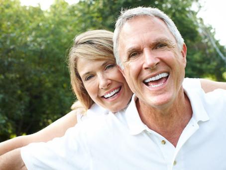 Implante qualidade de vida no seu Sorriso!