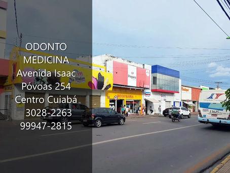 Clínica Odonto Medicina a clínica para toda a família!