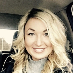 Ashley Gray - Receptionist