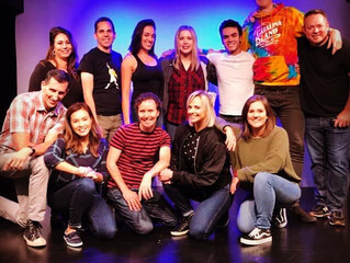 Groundlings ADVANCED class with Guy Stevenson,TONIGHT @ G3 - Groundlings Student Stage - Spoiler Ale