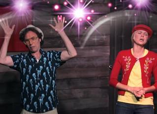 Hosting Fun-Raiser Comedy Show! With Tara O' Brien at the Ruby Theater
