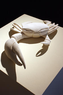Crab Deity