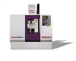BRIDGEPORT VMC 500 x 2