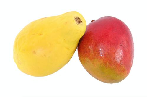Mango & Papaya Fragrance Oil