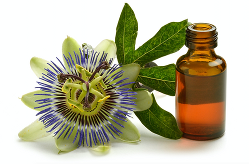 Jojoba & Passionflower Fragrance Oil