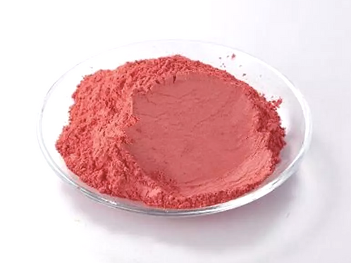 Peach Mica Powder