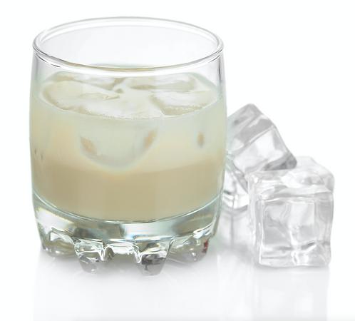 Irish Whiskey & Cream
