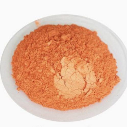 Burnt Orange Mica Powder