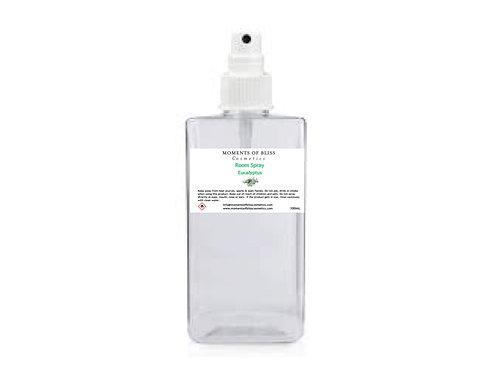 Eucalyptus Essential Oil Room Spray