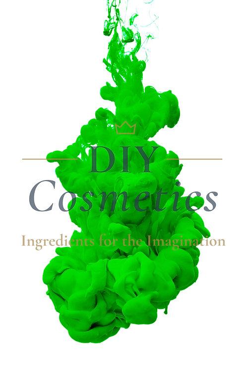 Fluorescent Green (CI59040) - Aqueous Based Water Soluble Liquid Dye