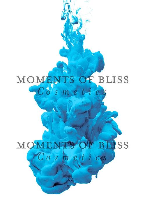 Water Soluble Liquid Dye - Sky Blue