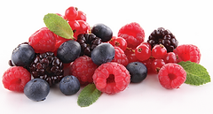 Red Summer Fruits Fragrance Oil