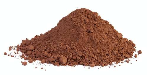 Brown Iron Oxide