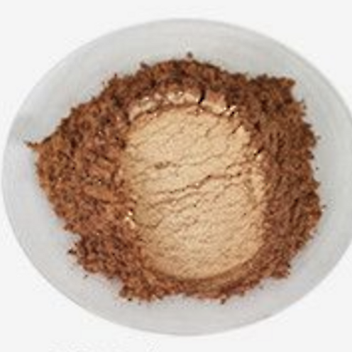 Copper Brown Mica Powder