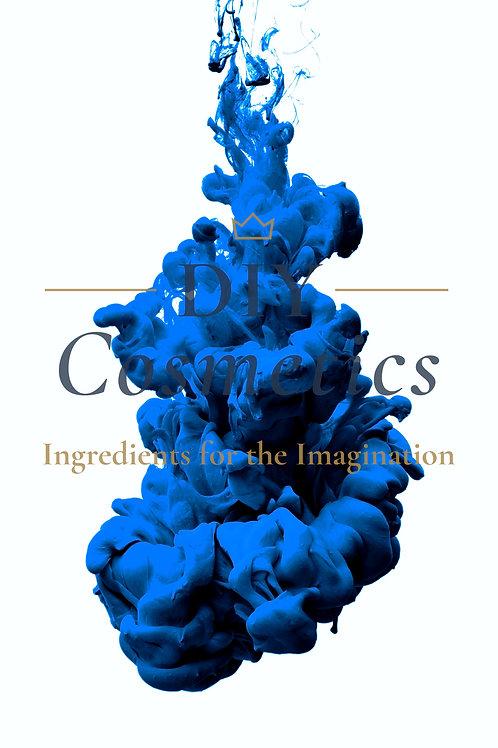 Blue (CI42090) - Aqueous Based Water Soluble Liquid Dye